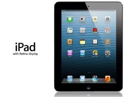 "Preowned iPad 9.7"" 16GB Wi-Fi Black"