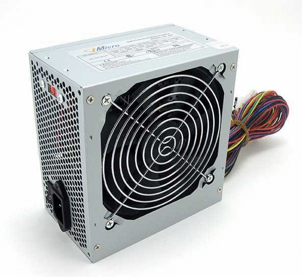 IMicro IM500W ATX power supply